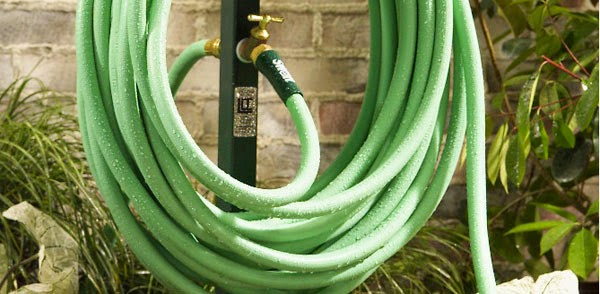 The parable of Harry the hose