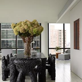 incorporated architecture design benroth rolston stuart Warren Apartment