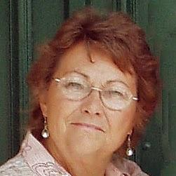 Marcia Chisholm