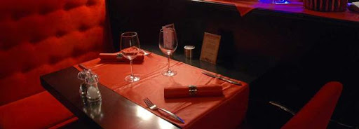 Bruselas Valonia: restaurante