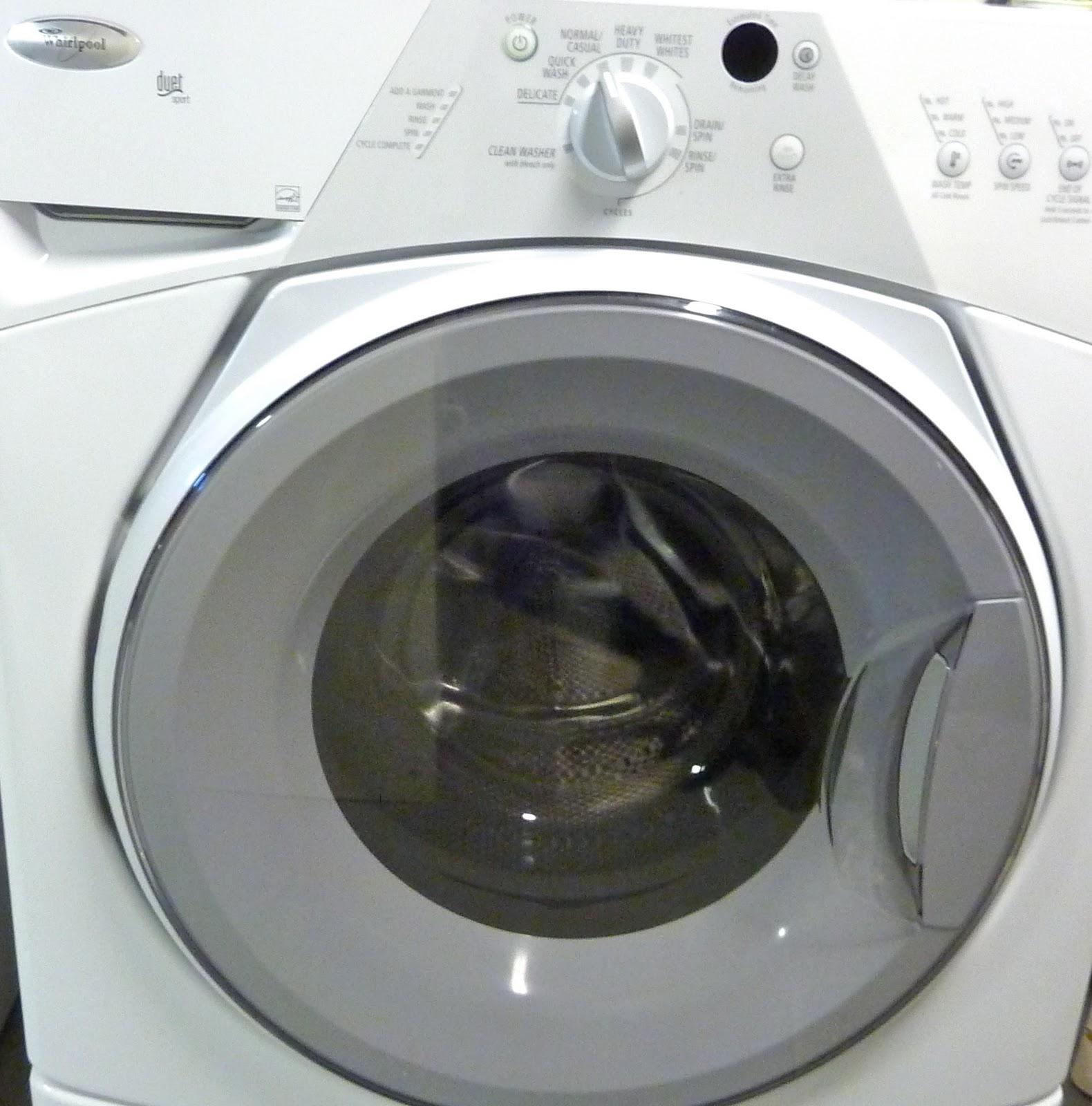 washing machine bearings repair cost