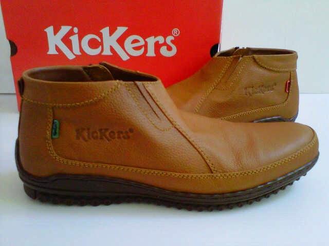 Katalog Sepatu Kickers sepatu caterpillar harga sepatu - model sepatu  kickers terbaru 2015 4239322884