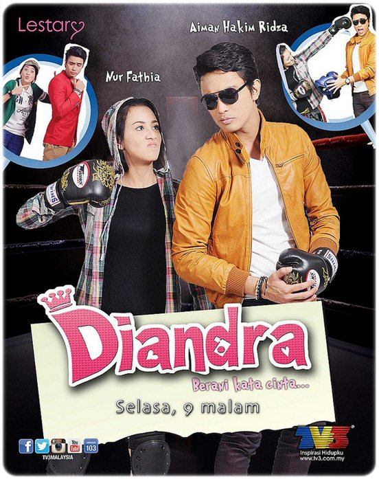 Drama Diandra Full Episode