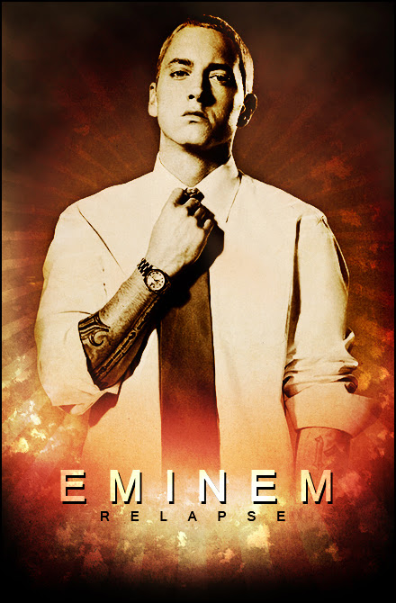 Cover of Eminem Full English Music Video Songs Free Download Watch Online at Alldownloads4u.Com