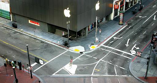 apple, apple store, bbc londres, religión, secreto de las supermarcas