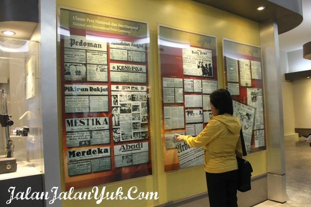 Museum Konperensi Asia Afrika Bandung
