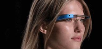 Cómo usar las Google Glass y no parecer idiota