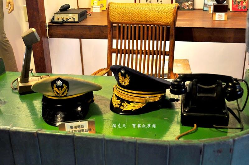 警察故事館