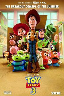 Toy Story 3 – DVDRip AVI Dual Áudio