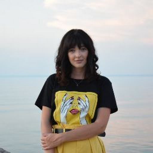 Victoria Savchuk