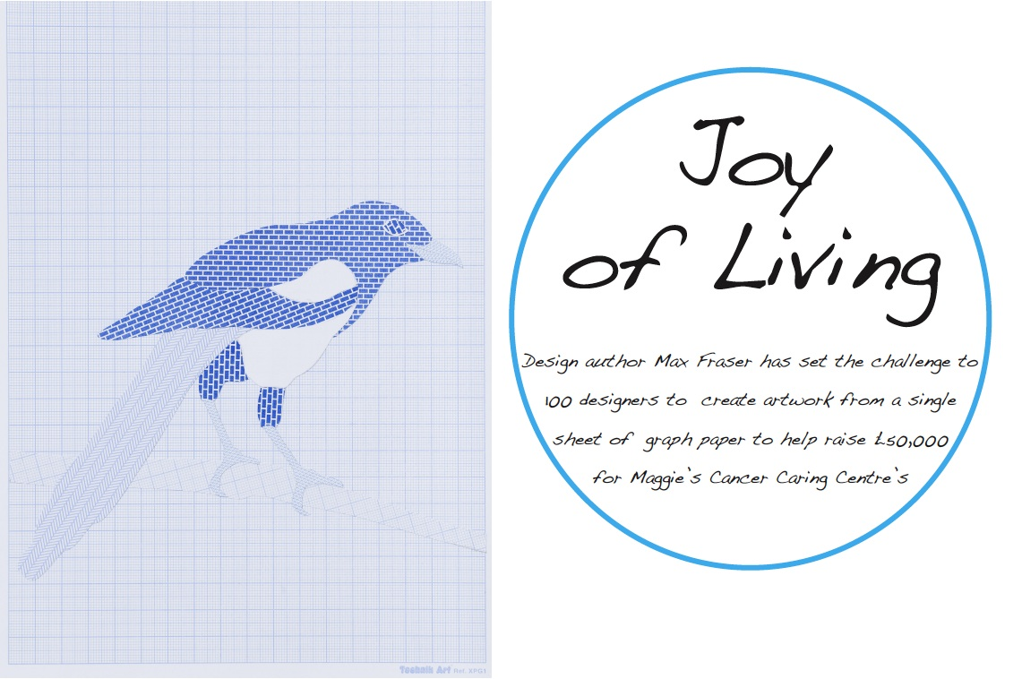 Exceptional Joy Of Living By Max Fraser