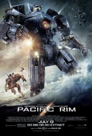 Wallpapers Pacific Rim (2013) HD Film Movies
