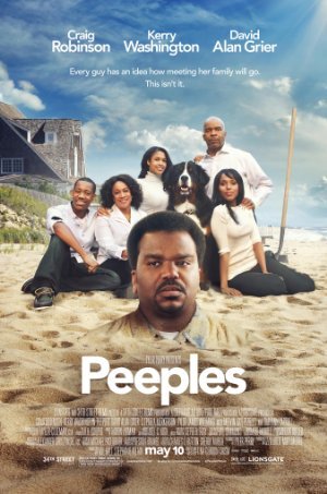 Picture Poster Wallpapers Peeples (2013) Full Movies