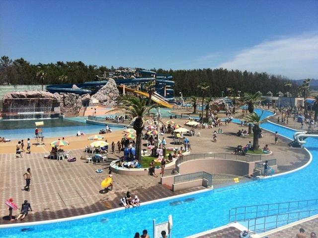 fuji, marine, pool, shizuoka, fuji city, swimming