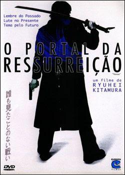 Download - O Portal da Ressurreição - DVDRip AVI Dublado