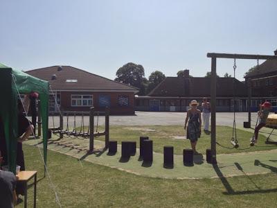 Avenue Primary School, Warminster