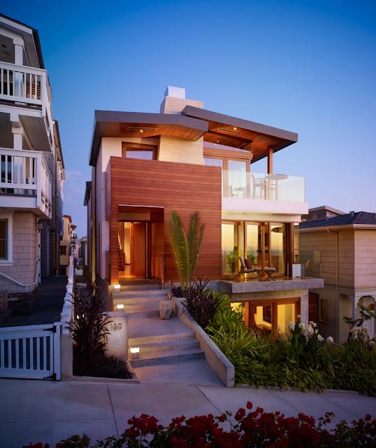 Tropical House 01