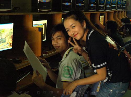Sunsoft đưa Vạn Vương Chi Vương tới các phòng net 10