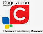 Watch Coquivacoa Televisión En Vivo Live TV Online - Live TV Streaming