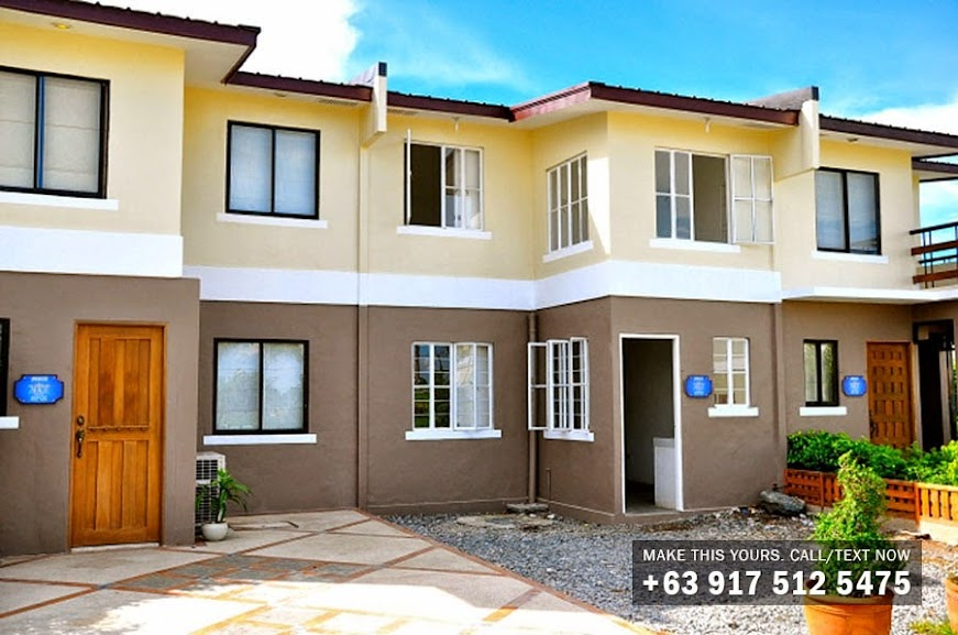 Alice Ready Home - Lancaster New City Cavite | House and Lot for Sale General Trias Cavite