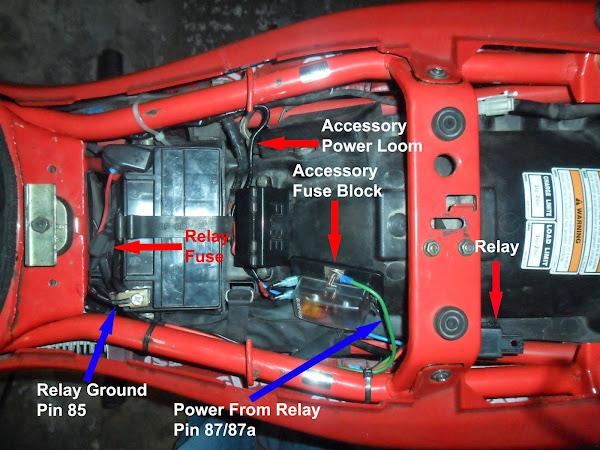 Wiring Diagram Yamaha Xj 600 Wiring Diagram Blog Yamaha Xj 600 Fuse Box Yamaha Xj 600 Fuse Box
