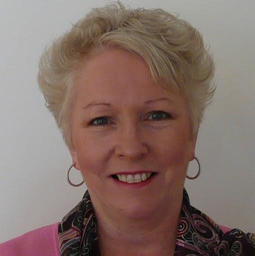 Jane Frankland