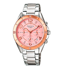 Casio Sheen : SHE-3501SBD-1A