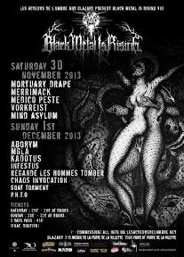 Black Metal is Rising VIII