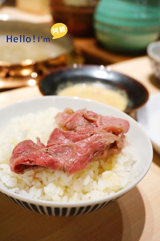 台中頂級鍋物料理,樂軒日式鍋物