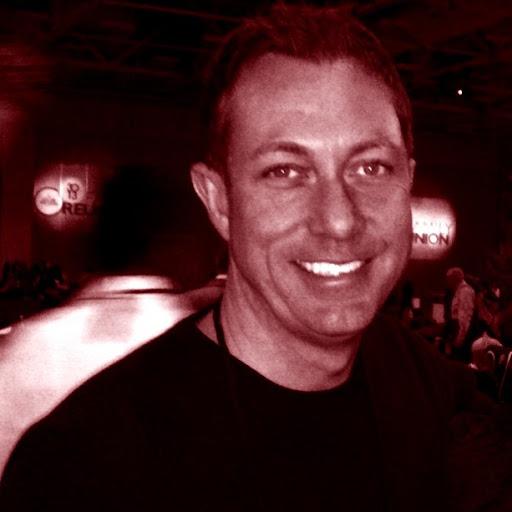 Scott Graff