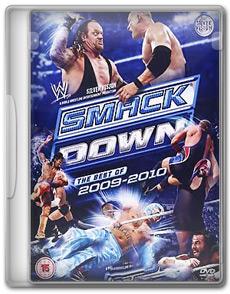 WWE Smackdown (22/07/11) HDTV