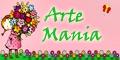 Arte Mania Artesanatos em Eva
