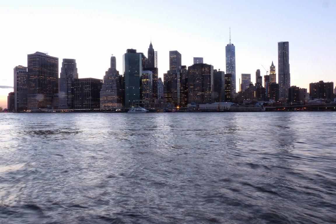 New York - Septembre 2014 P1130415