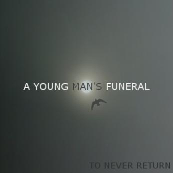 A Young Man's Funeral
