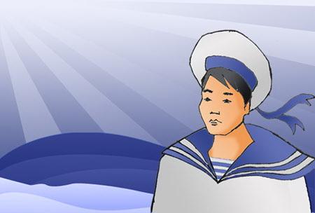 Lính hải quân