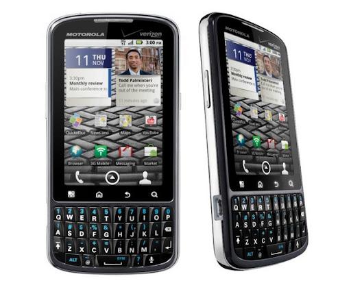 Motorola Pro IUSACELL