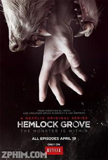 Thị Trấn Hemlock Grove - Hemlock Grove (2013) Poster