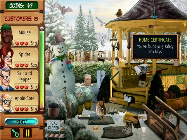 Welcome To My Blog Hidden Object Home Makeover 2