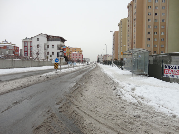 Yunus Emre Caddesi