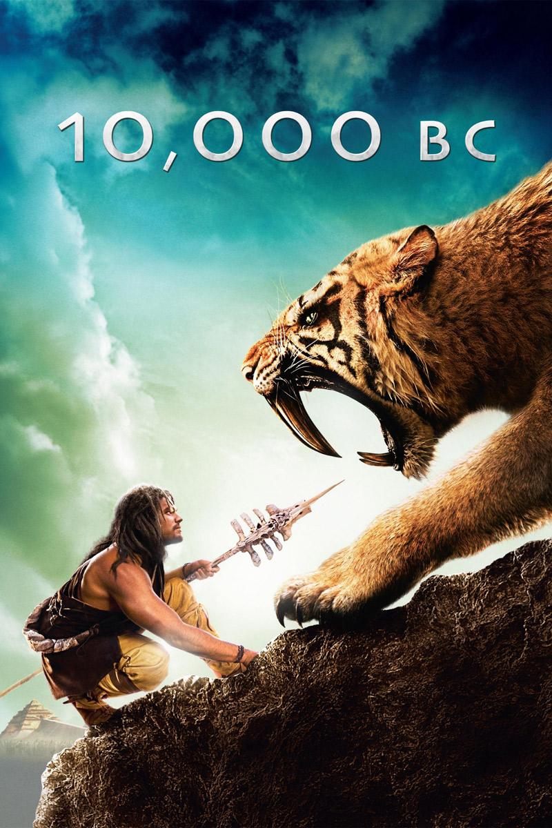 10000 Năm Trước Công Nguyên - 10000 BC