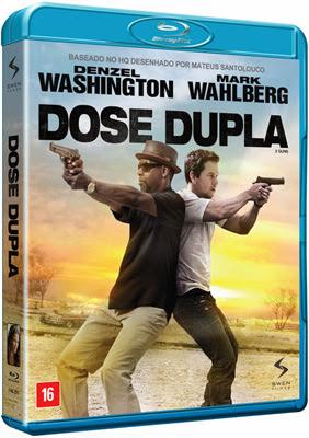 Filme Poster Dose Dupla BDRip XviD Dual Audio & RMVB Dublado