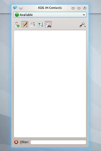 Kubuntu 12.04 Precise LTS
