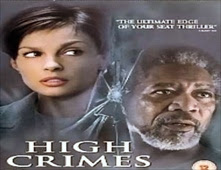 مشاهدة فيلم High Crimes