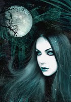 Goddess Angerona Image