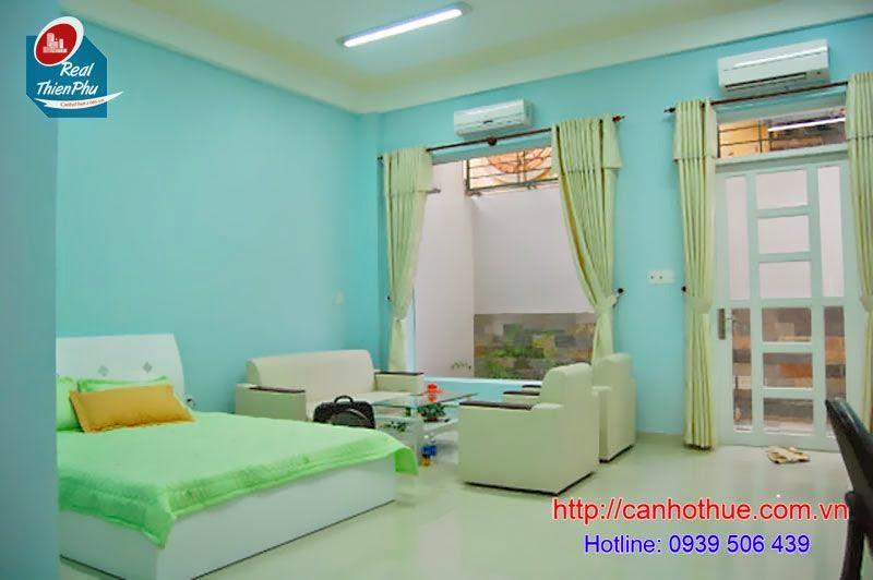0939506439 Cho thue CHDV tien nghi duong Nguyen Du Khuong quan 10