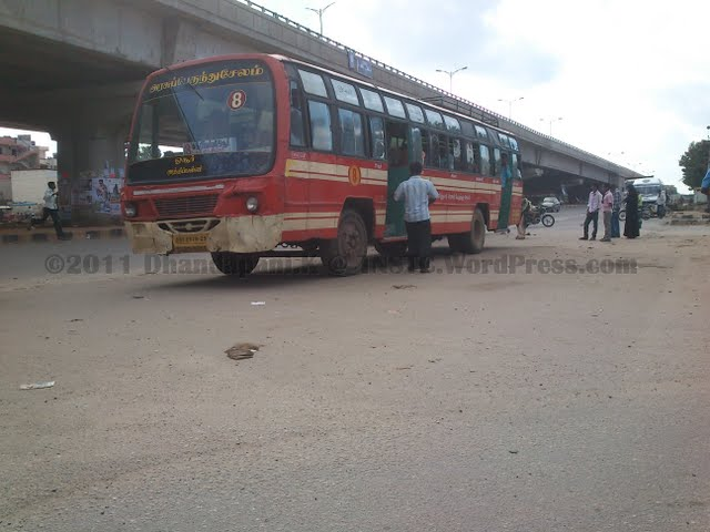 Tamil Nadu Buses Photos Amp Discussion Page 377