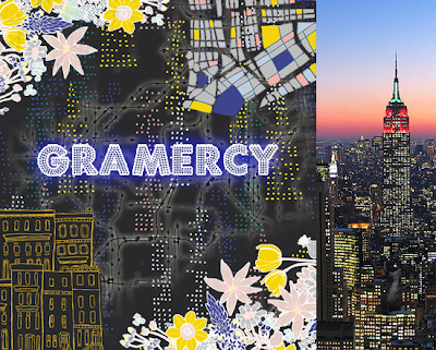 入荷しました Art Gallery Fabrics Gramercy Collection