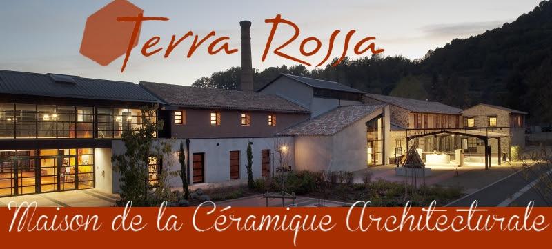 Musée Terra Rossa Maison de la céramoique Architecturale Terres de Salernes dracenie-var-provence