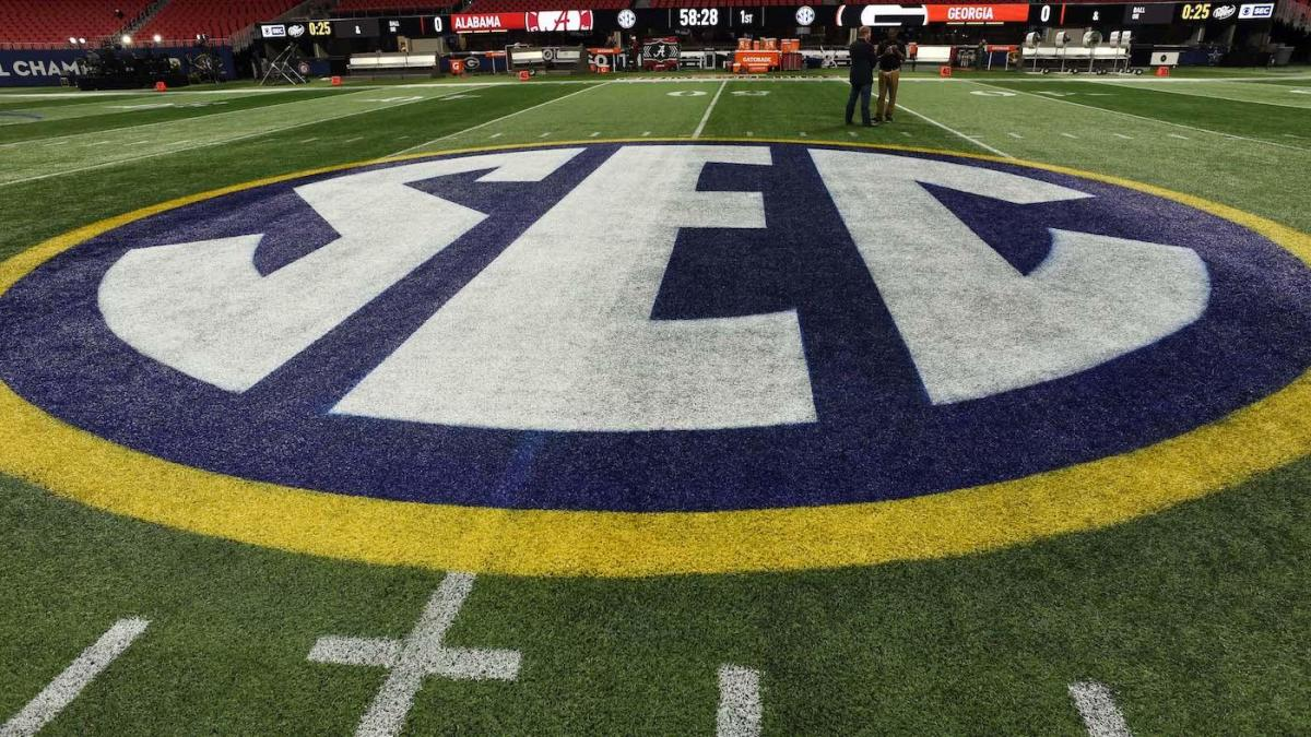 SEC Football Schedule 2020: Ads Approve 10 League-only Games as ACC Allows Nonconference Matchups, Per Report