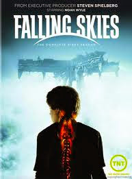 Falling Skies Season 1 | Eps 01-10 [Complete]